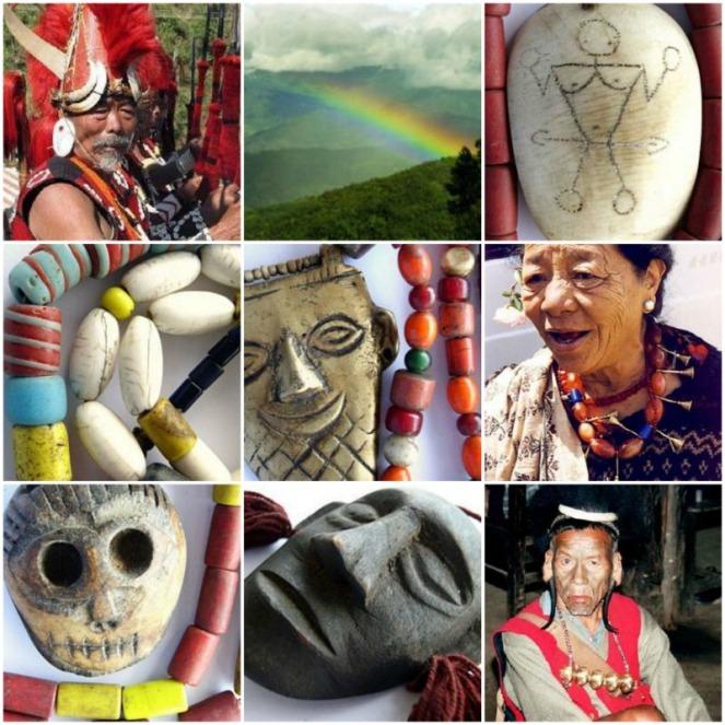naga-collage