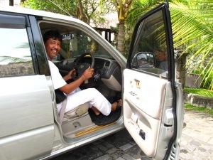 wayan-and-his-car